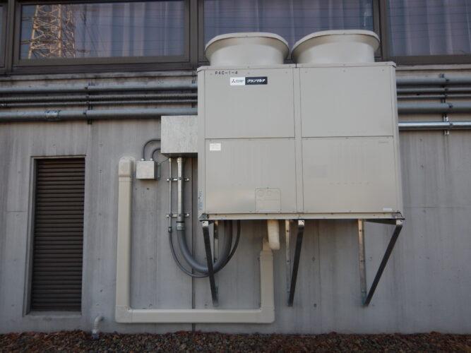 ホマレ管工空調設備