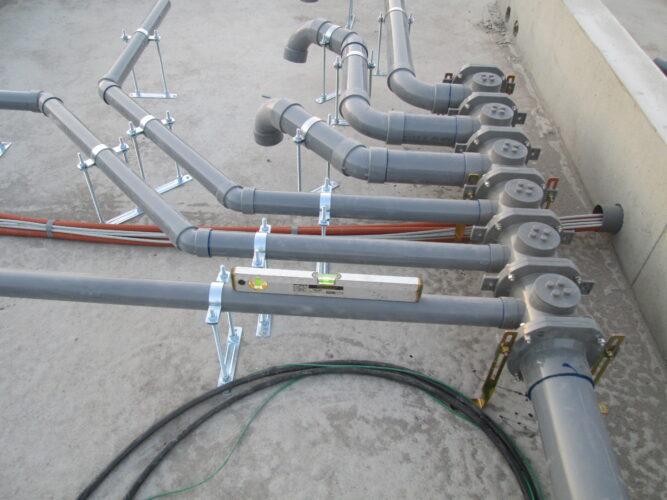 ホマレ管工配管工事